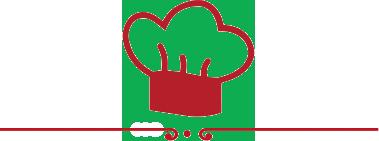 lady chef